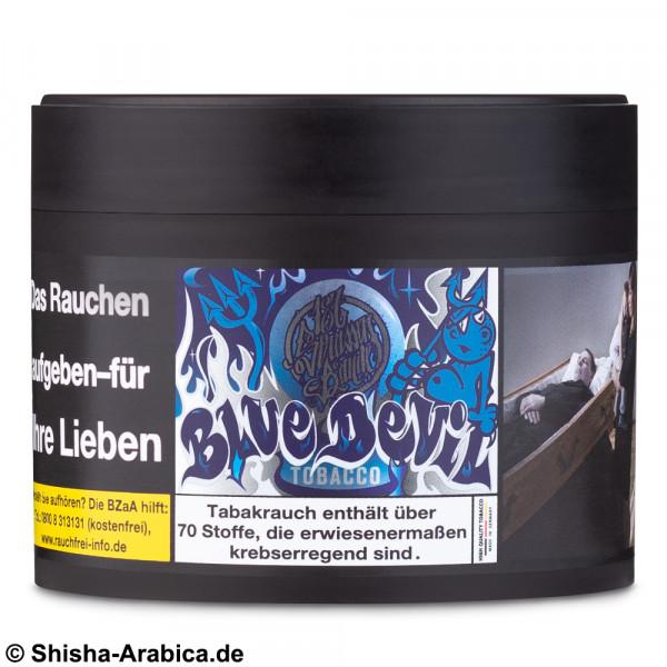 187 Tobacco Blue Devil 200g TPD2 Tabak
