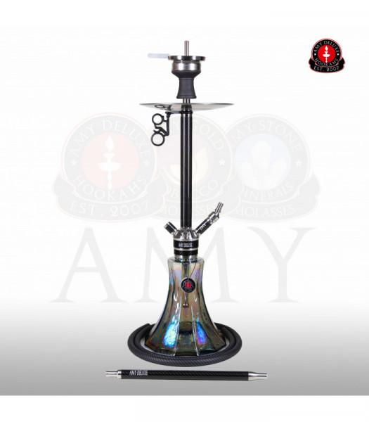 Amy Deluxe SS22.01R Carbonica Pride R Black (Schwarze Säule)