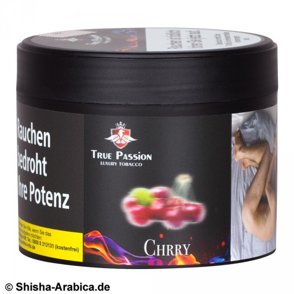True Passion Chrry 200g