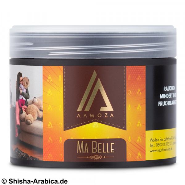 Aamoza Tobacco - Ma Belle 200g Tabak