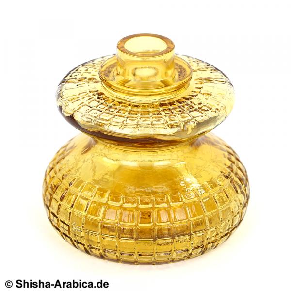 Mya Mikro Ersatzglas Amber
