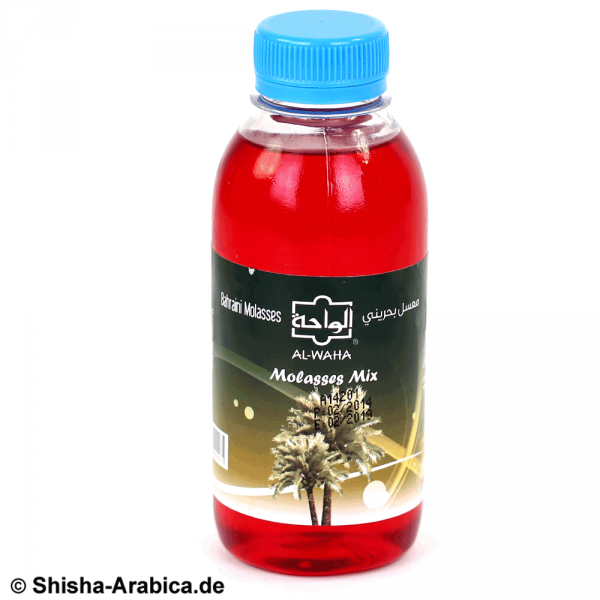 Al Waha Mix Bahraini 250ml