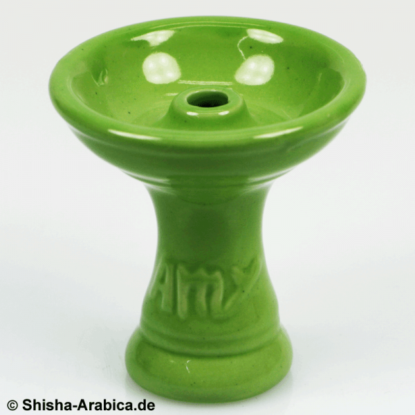 Amy Deluxe Funnel Green