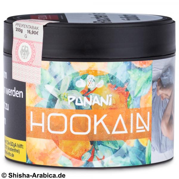 Hookain Tobacco - Punani 200g Tabak