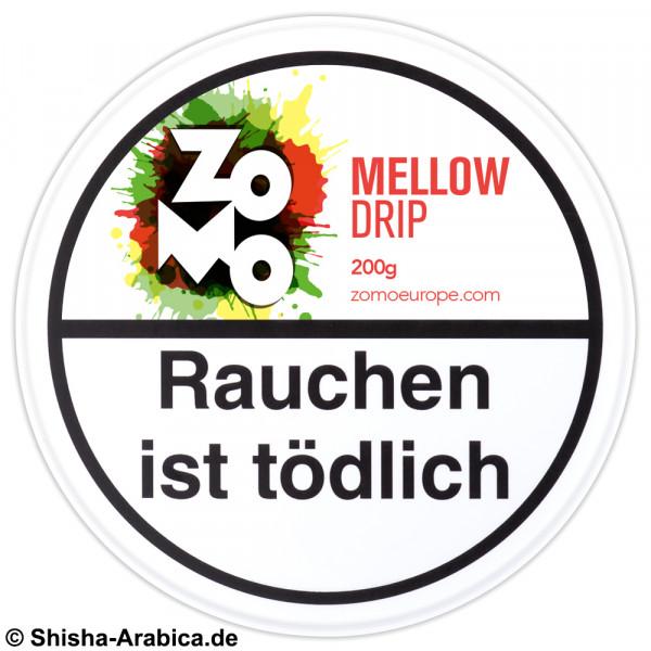 ZOMO Mellow Drip 200g Tabak