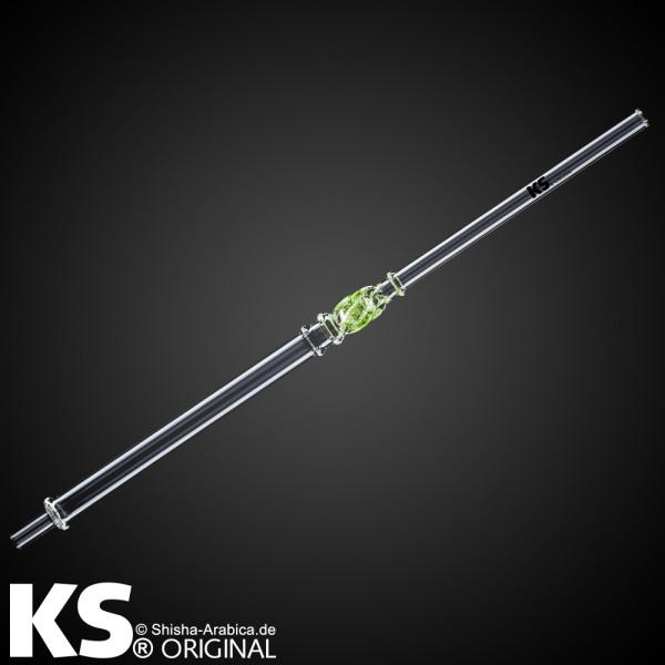 "KS Glas Liner ""Minea Pro"" Green 50cm"