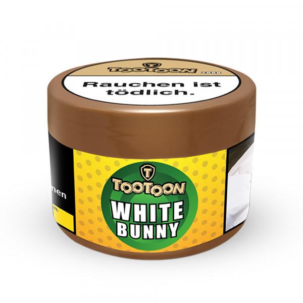 Tootoon White Bunny 200g