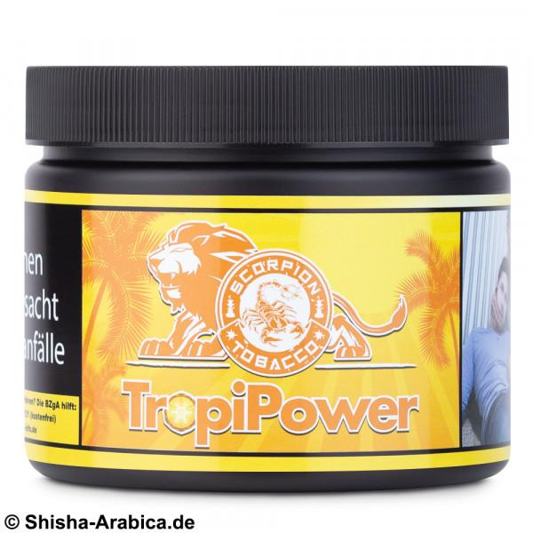 Scorpion Tobacco - Tropi Power 200g Tabak