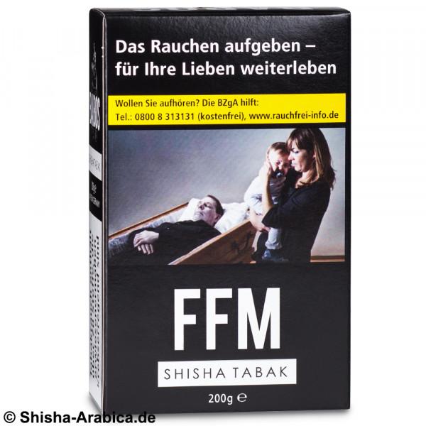 Babos Tobacco - FFM 200g + Shot