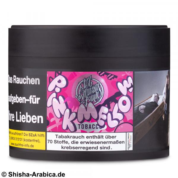 187 Tobacco Pink Mellow 200g TPD2 Tabak