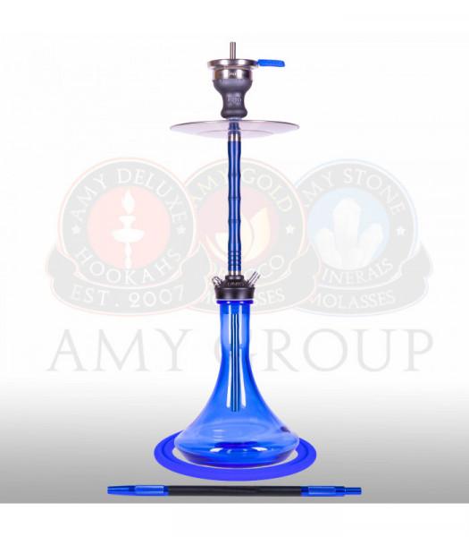 Amy Deluxe 006.01 UNIO Blue
