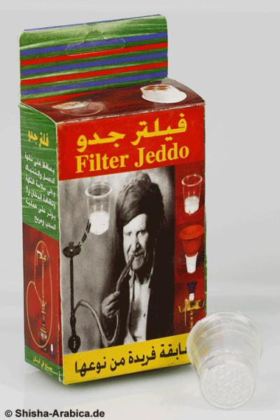 Kopfdichtung mit Filter