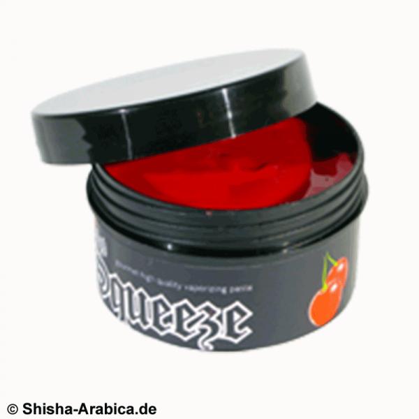 Hookah Squeeze Cherry 150g