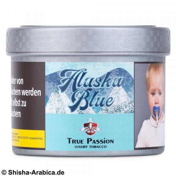 True Passion Alaska Blue 200g Tabak