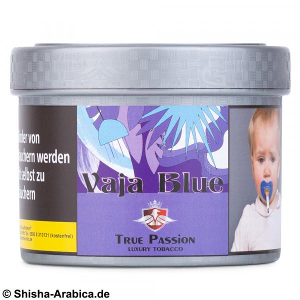 True Passion Vaja Blue 200g Tabak