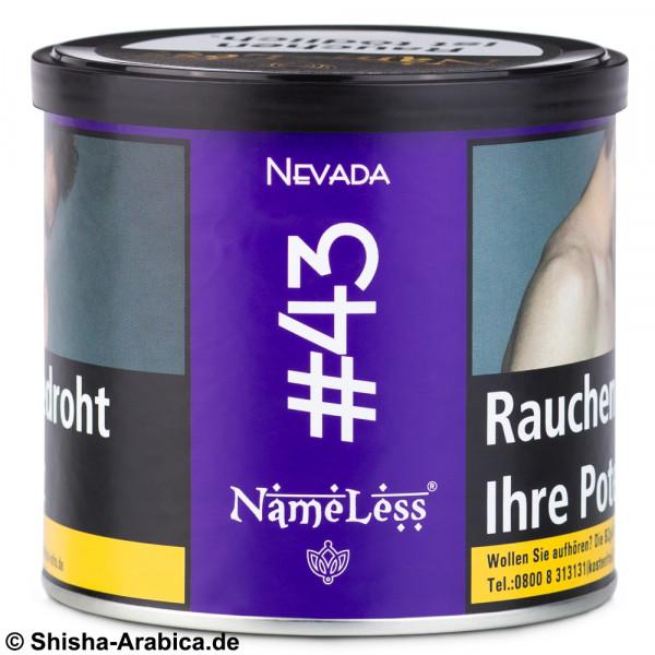 NameLess Tobacco #43 Nevada 200g Tabak