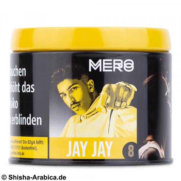 Mero No.8 Jay Jay 200g Tabak