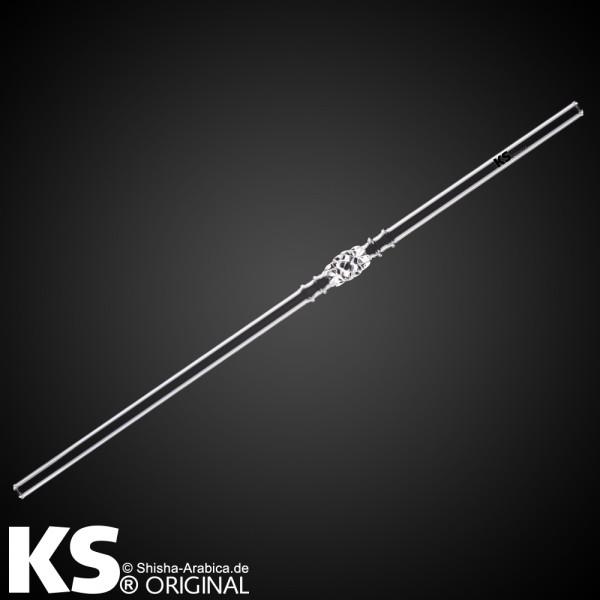 "KS Glas Stickliner ""Minea Pro"" Clear 50cm"