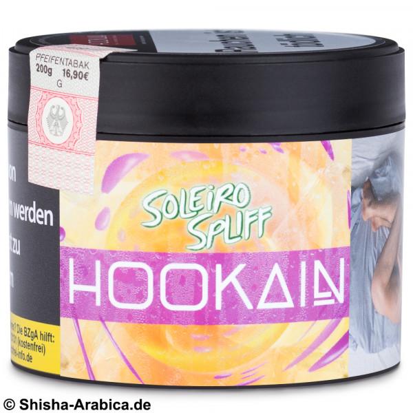Hookain Tobacco - Soleiro Spliff 200g Tabak