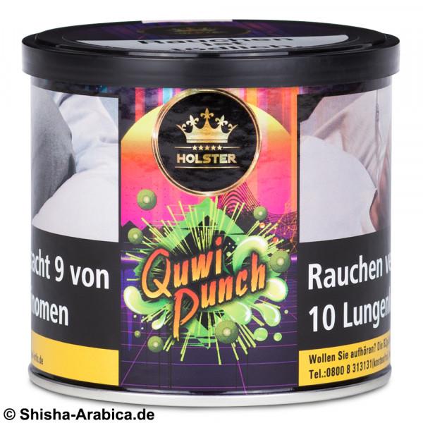 Holster Tobacco Quwi Punch 200g Tabak