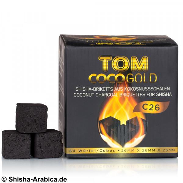TOM COCO C26 Gold 1kg