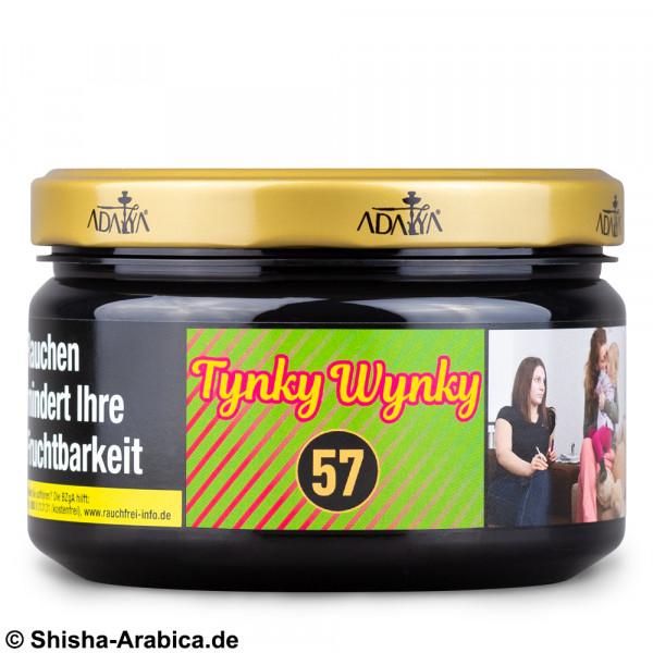 Adalya No.57 Tynky Wynky 200g Tabak