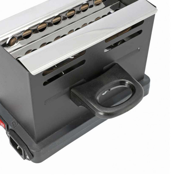 Shizu Kohleanzünder Toaster